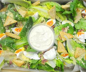 Classic Caesar salad thumbnail
