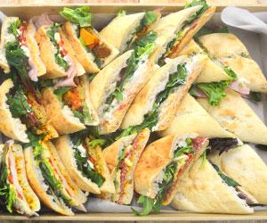 Turkish breads thumbnail