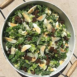 Super Caesar salad thumbnail