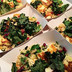 Zaatar salad thumbnail