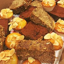 Gluten free sweet box thumbnail