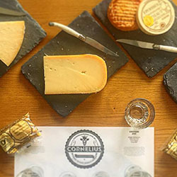 Cheese and Wine Matching - 1.5 hour event thumbnail