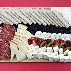 Cheese platter - gluten free thumbnail