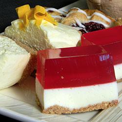 Cake slices thumbnail