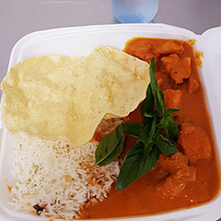 Butter chicken lunch box thumbnail