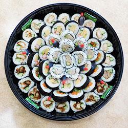 Sushi platter thumbnail