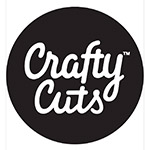 Crafty Cuts Brisbane logo