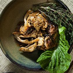 Roasted chicken - 150g individual box thumbnail
