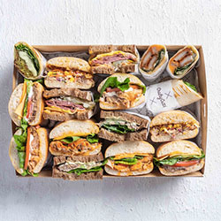 Sandwich range thumbnail