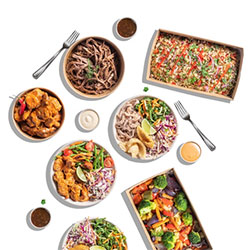 Shared lunch package thumbnail