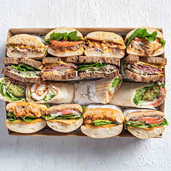 Mixed breads box thumbnail