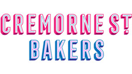 Cremorne Street Bakers logo
