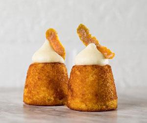 Rosewater and orange teacake thumbnail
