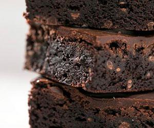 Chocolate fudge brownie thumbnail