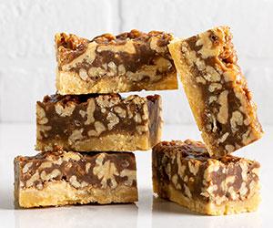 Caramelised honey walnut thumbnail