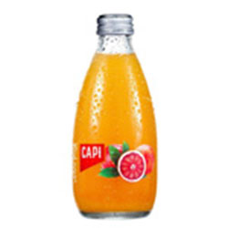 Capi flavoured mineral water - 250ml thumbnail