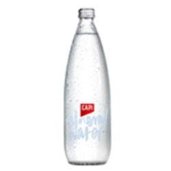 Capi sparkling mineral water - 750ml thumbnail