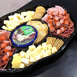 Meat and cheese platter thumbnail