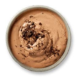Chocolate mousse  thumbnail