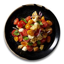 Panzanella salad bowl thumbnail