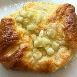 Apple Danish pastry thumbnail