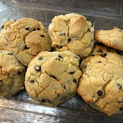 Choc chip cookies thumbnail