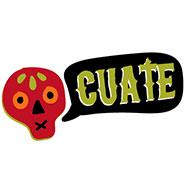 Cuate Mexican  logo