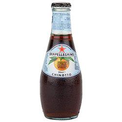 San pellegrino flavoured water - 200ml thumbnail