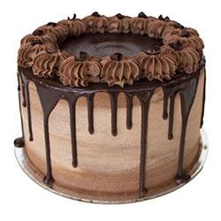 Devils food chocolate cake thumbnail