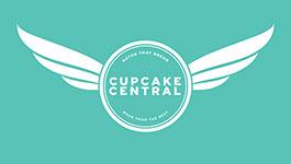 Cupcake Central logo