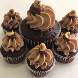 Mini cupcakes thumbnail