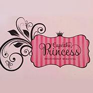 Cupcake Princess logo
