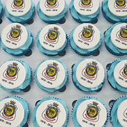 Branded cupcake thumbnail
