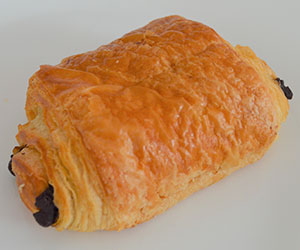 Sweet croissant - large thumbnail