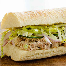 The Tasty Tuna thumbnail