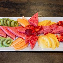 Seasonal fresh fruit platter thumbnail