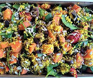 Couscous salad thumbnail