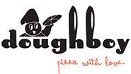 Doughboy Pizza - Artarmon logo