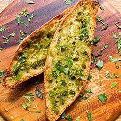 Vegan ciabatta bread thumbnail