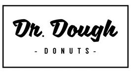 Dr Dough Donuts logo
