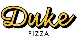 Duke Pizza logo