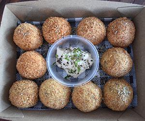 Italian arancini thumbnail