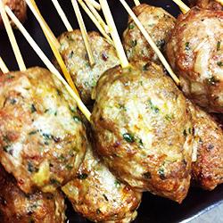 Spiced lamb kofta thumbnail
