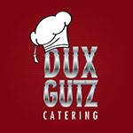 Dux Gutz Catering logo