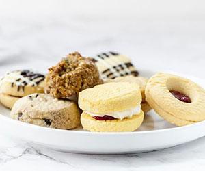 Biscuit - mini thumbnail
