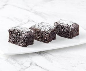 Gluten free vegan brownie thumbnail
