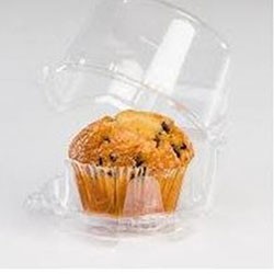 Individual muffin assorted thumbnail