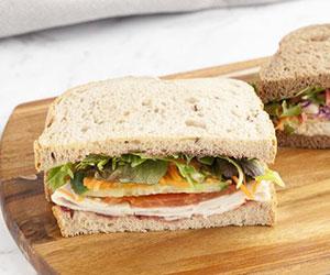 Swiss cob sandwich thumbnail