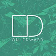 Ed on Edward logo