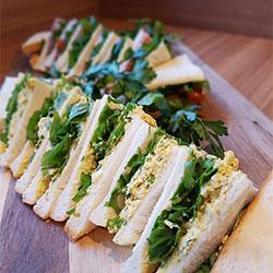 Traditional classic sandwich thumbnail